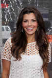 Ali Landry. At the Mirror Mirror Los Angeles Premiere, Chinese Theater, Hollywood, CA 03-17-12 Stock Photo