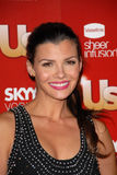 Ali Landry. At the Us Weekly Hot Hollywood Style 2009 party, Voyeur, West Hollywood, CA. 11-18-09 Royalty Free Stock Photography