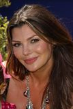 "Ali Landry. At ""The Lion King 3D"" Los Angeles Premiere, El Capitan, Hollywood, CA 08-27-11 Royalty Free Stock Images"