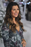 Ali Landry. LOS ANGELES, CA - NOVEMBER 19, 2013: Ali Landry at the premiere of Disney's Frozen at the El Capitan Theatre, Hollywood Stock Photography