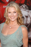 Ali Larter, The Game Royalty Free Stock Photo