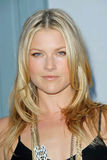 Ali Larter, Karl Lagerfeld Royalty Free Stock Photos