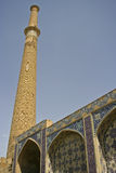Ali Minaret Stock Photography
