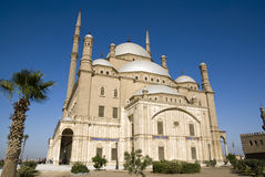 ali Mohamed μουσουλμανικό τέμενο& Στοκ Φωτογραφίες