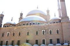 ali Mohamed μουσουλμανικό τέμενο& Στοκ φωτογραφίες με δικαίωμα ελεύθερης χρήσης