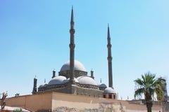 ali Mohamed μουσουλμανικό τέμενο& Στοκ Φωτογραφία