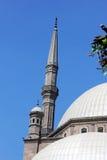 ali Mohamed μουσουλμανικό τέμενο& Στοκ εικόνες με δικαίωμα ελεύθερης χρήσης