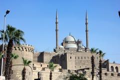ali Mohamed μουσουλμανικό τέμενο& Στοκ εικόνα με δικαίωμα ελεύθερης χρήσης