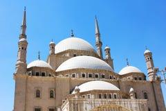 ali Mohamed meczetu Zdjęcie Royalty Free