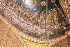 ali Mohamed meczetu fotografia stock