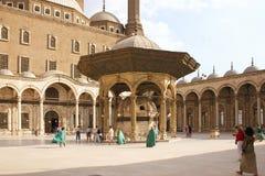 ali mohammad royaltyfri foto