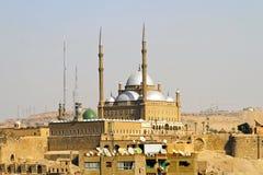 ali Mohammed μουσουλμανικό τέμενο Στοκ Φωτογραφίες