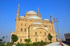 ali moské muhammad Arkivbild
