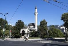 Ali Pasha Mosque Fotografia de Stock