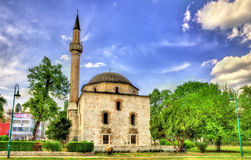 Ali Pasha Mosque in Sarajevo Royalty Free Stock Images