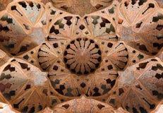 Ali Qapu Palace, a grand palace in Isfahan, Iran. Stock Photography