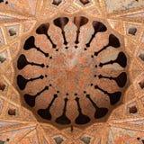 Ali Qapu Palace, a grand palace in Isfahan, Iran. Royalty Free Stock Images