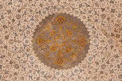 Ali Qapu Palace, un grande palazzo a Ispahan, Iran Fotografia Stock