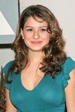 Alia Shawkat, pseudonim Obrazy Stock