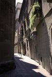 Aliado de Barcelona Imagen de archivo libre de regalías