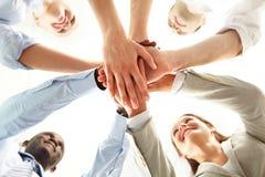 Aliança Imagens de Stock Royalty Free