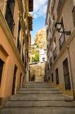 Alicante Royalty-vrije Stock Foto
