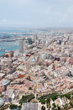Alicante Royalty Free Stock Photography