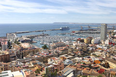 Alicante Stock Photos