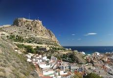 Alicante Imágenes de archivo libres de regalías