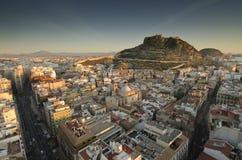 Alicante Стоковое Фото