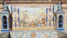 Alicante Royalty-vrije Stock Afbeelding