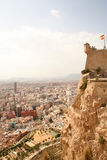 Alicante. Royalty Free Stock Images