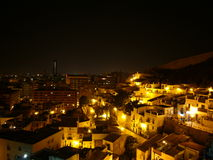 Alicante Stock Photography