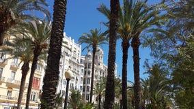 Alicante Foto de Stock Royalty Free