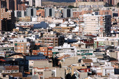 Alicante Images stock