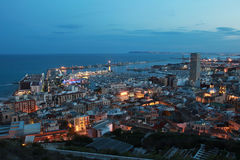 Alicante / Alacant Royalty Free Stock Image
