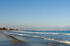 Alicante Bay Stock Photos