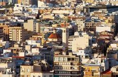 Alicante Royalty Free Stock Photos