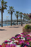 Alicante - Costa Del Sol - Spain Stock Photography