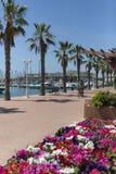 Alicante - Costa Del Sol - Spain Stock Photography