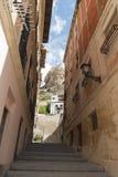 Alicante, Hiszpania Obrazy Royalty Free
