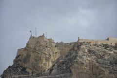 Alicante Hiszpania Zdjęcia Stock