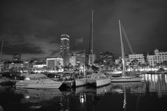 Alicante Spagna Immagine Stock Libera da Diritti