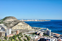 Alicante, Spain Stock Image