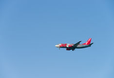 Jet2.com aircraft Stock Image