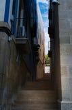 Alicante Spanien Arkivfoto