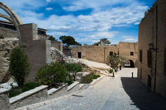 Alicante, Spanje Royalty-vrije Stock Afbeelding