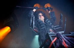 Alice Cooper Stock Photography