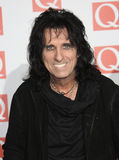Alice Cooper Royalty Free Stock Photography