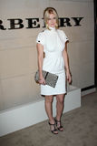 Alice Eve,. Alice Eve  at the Burberry Body Launch, Burberry, Beverly Hills, CA 10-26-11 Royalty Free Stock Photography